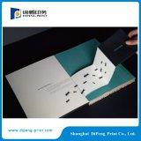 印刷のハードカバーおよび無線綴じカタログ