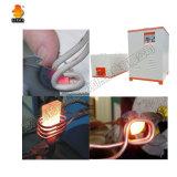 China-Gebildete Induktions-Heizungs-Maschine für das Metalllegierungs-Schmelzen
