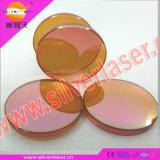 De gebruikte Lens van de Nadruk van de Laser van Co2 en Lens Znse