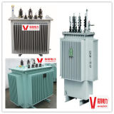 In olie ondergedompelde Transformator/de Transformator van het Voltage/Transformator