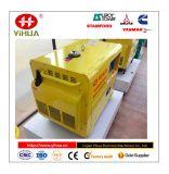 China de Motor van 186 Reeksen, 5kw Lucht Gekoelde Kleine naar huis Gebruikte Draagbare Diesel Generator