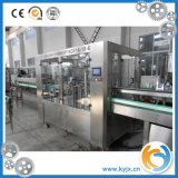Abgefüllte Mineralwasser-Füllmaschine-Zeile
