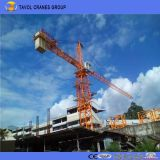 5010 5ton Tower Crane Fabricant Construction Site Machines