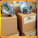Boîte de vitesse de réduction de vitesse de Vf75 1.5HP/CV 1.1kw