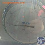 Gepolijste Verharde Aangemaakte Chroom Geplateerde Staaf voor Pneumatische Cilinder
