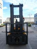 3.0Ton Xinchai 중국 A498BPG-546 엔진 (HH30Z-N3-D, 6.0Meter 세겹 돛대)를 가진 디젤 엔진 지게차
