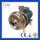 Санитарный насос 304/316L Stainelss центробежного насоса стальной