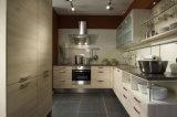 Muebles completos de la cocina del mercado de Australia