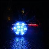 Veelkleurig Met duikvermogen van de Waterpijp van de afstandsbediening Lichte voor de Bar van de Partij van het Huwelijk