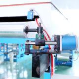 Machine d'enduit de ruban adhésif de contrôle de température de chauffage d'eau