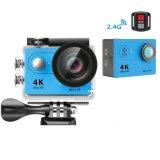 スポーツの処置のカメラのWiFiの小型カムコーダー