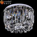 Luminária de teto moderna Luminária de teto de cristal Painel de iluminação de teto LED Om88514