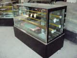 De boa qualidade Upright Cake Display Cases Fridge