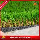 Дерновина травы сада верхнего качества 40mm искусственная