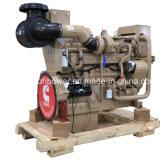 motor marina de 400HP/300kw, motor de propulsión, Cummins Engine para la aplicación marina