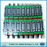 China que lleva las maneras lineares baratas de la guía del carril del CNC (serie 15-65m m de HGW… centímetro cúbico)