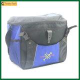 o refrigerador do piquenique do poliéster 600d ensaca sacos do refrigerador da promoção para ao ar livre (TP-CB371)