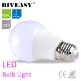 Ce&RoHS Bisが付いている7W LEDの球根ライト