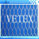 Acciai inossidabili 304 o maglia del metallo ampliata 316