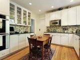 Gabinete de cozinha da melamina