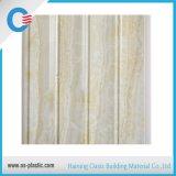 Мраморный тип панели PVC