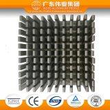 Het Profiel van de Radiator van Heatsink van het aluminium