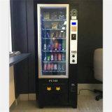 Máquina expendedora pequeña capacidad para la venta