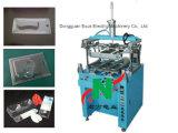 Máquina que arruga de la cuerda/máquina del plegado en abanico/máquina plegable de la ampolla 3-Side
