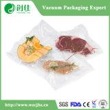 Saco do armazenamento do vácuo do GV do ISO para a carne