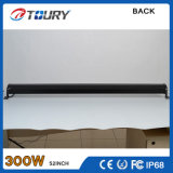 300W 52inch fuori dalla barra chiara del lavoro LED del CREE LED della strada, alta qualità