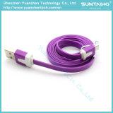 kleurrijke Snelle het Laden van 1m/2m/3m Kabel USB voor de Androïde Telefoons van Samsung