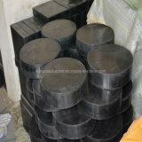 Dragende die Stootkussen van de Brug van China Kang Qiao Elastomeric aan Pakistan wordt verkocht