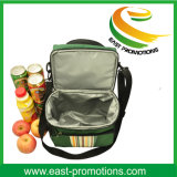 Aufbereiteter Eis-Mittagessen-Picknick-Nahrungsmittelkühlvorrichtung-Beutel für Förderung