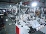 Máquina de Bolso-Fabricación del lacre lateral 3