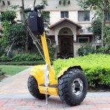 72Vクラブゴルフカート2の車輪の移動性のスクーターの価格