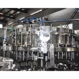HAUSTIER Flaschen-Saft-Füllmaschine