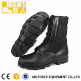 Black Cheap Price Army Military Jungle Boots