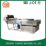 Máquina Multi-Functional da limpeza do rolo da escova da máquina de lavagem da batata