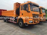 Rhd LHD 6 Cbm 12 toneladas de mini carros de vaciado de Foton