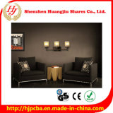 Lampe de mur conçue neuve de forme de bougie de cru de la vente 2017 chaude