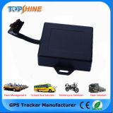 Perseguidor interno Mt08 del GPS del localizador de Gapless GPS mini para la motocicleta/dos policías motorizados/bici con la localización doble