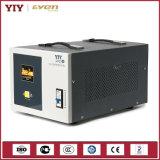 Регулятор автоматического напряжения тока 5000va AC одиночной фазы