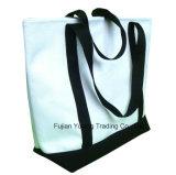 صنع وفقا لطلب الزّبون ترويجيّ طويل مقبض قطر حقيبة