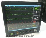 Nuevo - monitor paciente de 15 pulgadas con el rectángulo de almacenaje