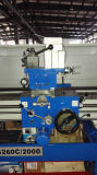 Machine de rotation C6240c/C6250c/C6260c DIS de tour. 1000mm, 1500mm, 2000mm