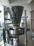 A pimenta de sal coneta a máquina de embalagem do saco