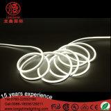 LED 8W 12V/24V/110V/220V rosafarbenes SMD2835 bricht flexibles Streifen-Neonlicht für Feiertags-Dekoration ab