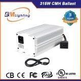315W Digitas crescem o reator eletrônico dos sistemas claros CMH com o UL aprovado