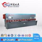 Máquina de cisalhamento de feixe de rotação hidráulica Nc (CNC) (QC12Y / QC12K)