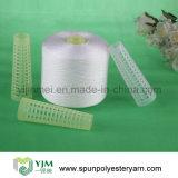 Filato filato poliestere breve della fibra